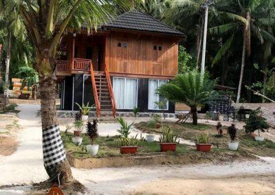 rumah kayu knock down foto13
