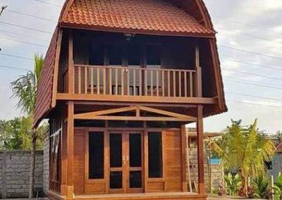 rumah kayu penginapan foto20