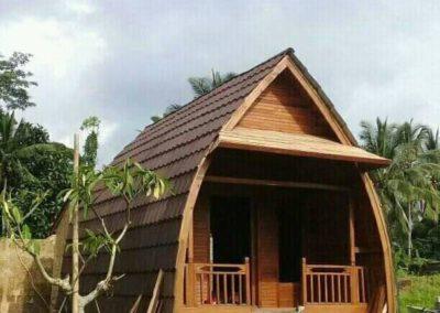 rumah kayu penginapan foto22
