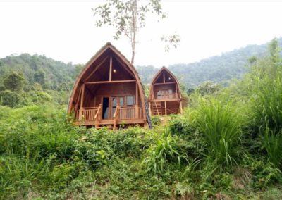 rumah kayu penginapan foto7
